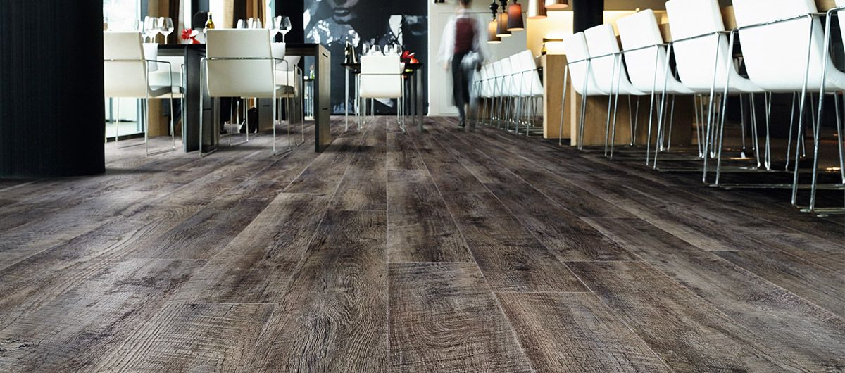 Moduleo Flooring Range from Style Flooring of York