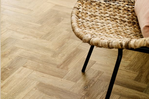 Amtico from Style Flooring of York